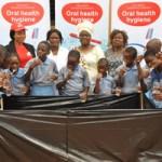 (Photonews) Ogun students, teachers laud Airtel, Unilever for oral health programme