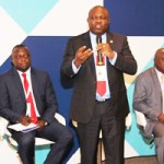 (Photonews) Ambode addresses CHOGM Business Forum in Malta