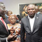 Security remains my top priority in Lagos – Ambode; hosts LSSTF Board members