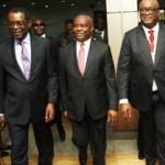 (Photonews) National Executive Committee of Nigerian Bar Association holds in P/H