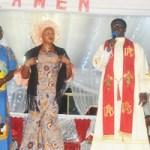 Mrs. Obiano tasks women on family values