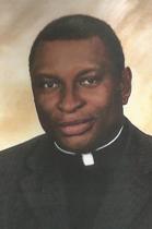 Rev Fr Longinus Ugwuegbulem