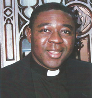 Priest of the Day; Rev. Fr. Peter Iwuala