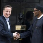 Brexit: Buhari regrets British PM Cameron's resignation; commends his 'courage, respect for will of the people'