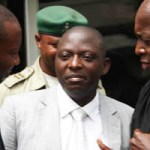 Ex-NIMASA boss re-arrested outside court after posting bail