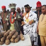 (Photonews) Igbo Cultural Day Celebration of Obi Ezi Okwu Ndigbo Mushin holds in Lagos