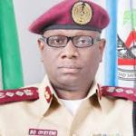 FRSC restates commitment to speed control in Nigeria