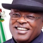 Gov. Umahi presents N101.1billion appropriation bill for 2016