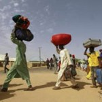 FG signs agreement with Cameroun, UNHCR for return of IDPs