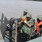Okojie takes command of Operation Delta Safe