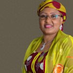 Aisha Buhari unveils first book on 'Essentials of Beauty Therapy'