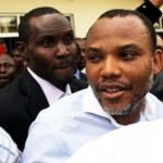 Catholic lawyer writes Oyegun on Kanu; reminds FG on pledge to end impunity