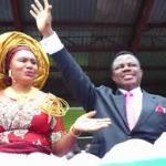 My husband holds women in high esteem – Mrs. Obiano