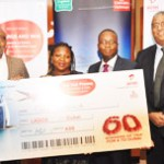 Driver, trader, civil servant, others win as Airtel rewards first batch of winners in RedHot promo 3