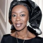Mrs. Saraki advocates increased investment in literacy
