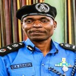 New Police Commissioner assumes duty in Enugu State