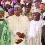 Buhari, Atiku sign Peace Accord; Pay tribute to Abdulsalami Abubakar Peace Committee