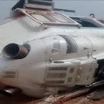 VP Osinbajo survives helicopter crash in Kogi; Group calls for investigation, prayers
