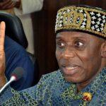 Govt approves $5.3 billion Ibadan/Kano railway project – Amaechi; Meets maritime stakeholders with Saraki