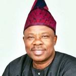 Ogun assembly passes bill, resolutions reversing Amosun's last minute actions