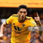 Jimenez, Jota slay Manchester United as Wolves reach FA Cup semi-finals