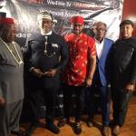 Imo indigenes in New Jersey, New York, USA, celebrate Emeka Ihedioha's victory in Imo Governorship election