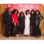 RCCG Dominion Cathedral, New Jersey, USA celebrates love