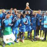 Bayelsa Starlets emerge third best at Africa Youth Cup *Players, officials hail Gov. Dickson