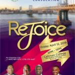 RCCG North America Region 6 holds Holy Ghost Convention, Workers & Ministers Conference