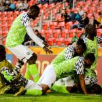 Nigeria Fortunate to Advance to Knockout Stages of U-20 World Cup