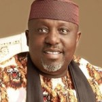 Court orders INEC to issue Rochas Okorocha certificate of return
