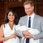 Prince Harry arrives Canada to start royal transition