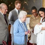 Harry, Meghan name son Archie Harrison Mountbatten-Windsor