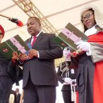 Inauguration: My govt will engender more massive rural development, says Ugwuanyi