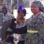 America celebrates Mothers' Day;  RCCG Dominion Cathedral, New Jersey bubbles with joy