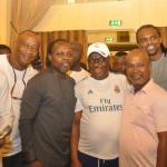 Former Super Eagles Stars Laud Gov. Wike for his investments in  sports