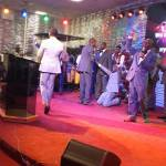 Fathers Day: How RCCG Dominion Cathedral, New Jersey, USA celebratedDominion Dads
