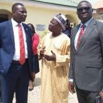 Olukoyede tasks EFCC staff on hard work, diligence