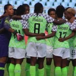 FIFA WWC: Germany beat Nigeria 3-0 to qualify for quarter-final