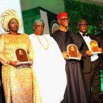 Zik Prize Awards2018 holds in Lagos