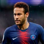 Neymar's European suspension reduced from three to two games – CAS