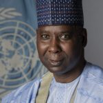 UNGA President advocates strict financial transparency in developing countries