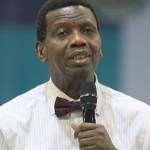 Pastor Adeboye says today's RCCG Holy Ghost Service (online) will be Special