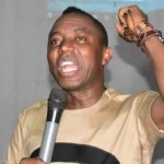 Justice Ijeoma's order: Will Sowore get Dasuki's treatment on bail?
