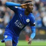 Ndidi scores as Leicester City thrash Newcastle United 5-0