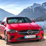 Play by your rules: The all-new CLA is now in Nigeria