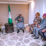 Why Nigeria faces severe climate problems – Buhari; Departs New York for Abuja