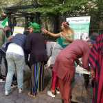 Mobilization for Nigerian Federal Credit Union records huge success at Independence Anniversary Parade in New York