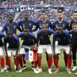 France denied early Euro 2020 qualification with Turkey draw