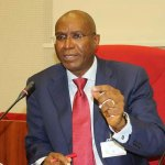 Senator Omo-Agege was never convicted in the US